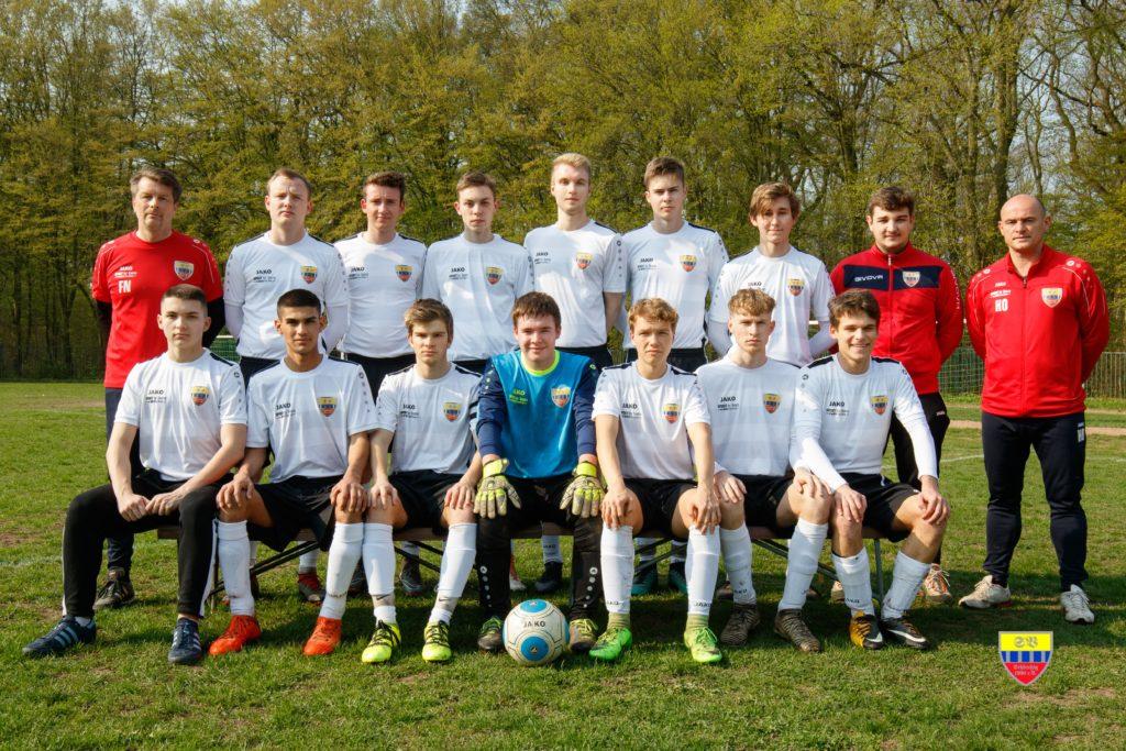 SVS A-Jugend 2018
